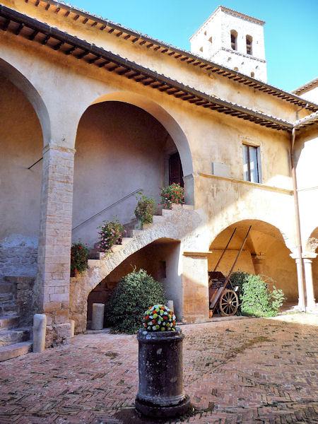 Abbazia San Pietro in Valle 1