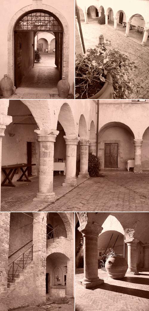 Abbazia San Pietro in Valle 2